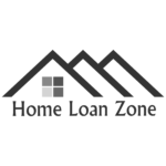 home loan zone - bw logo