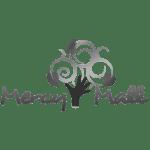 mercy mall - bw logo