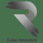 rybec insurance - bw logo