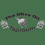 the olive oil taproom - bw logo