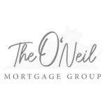 the oneil mortgage group - bw logo